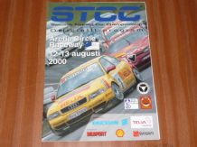 ARCTIC CIRCLE RACEWAY 2000 Aug 13 Swedish TCC (Norway)